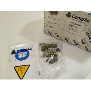 EXTERNAL REAR.LUBRICAT. - ASSY.KIT